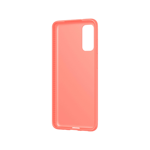 Tech21 Studio Colour Stow Coral