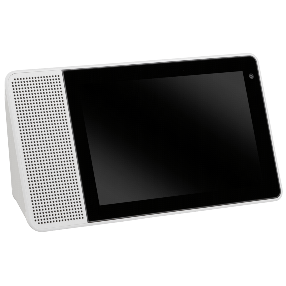 Lenovo Smart Display 8 grau