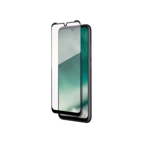 STRAX Tough Glass CF curved Redmi Note 7 Clear