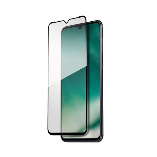 STRAX Tough Glass CF curved MI 9 Lite Clear