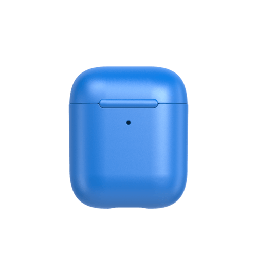 Tech21 Studio Colour Apple AirPods Blau