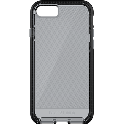 Tech21 Evo Check Apple iPhone 7 Smokey Black