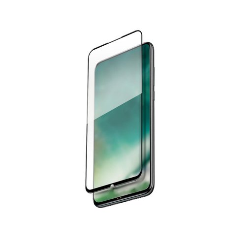 STRAX Tough Glass CF curved P20 Lite (2019) Clear