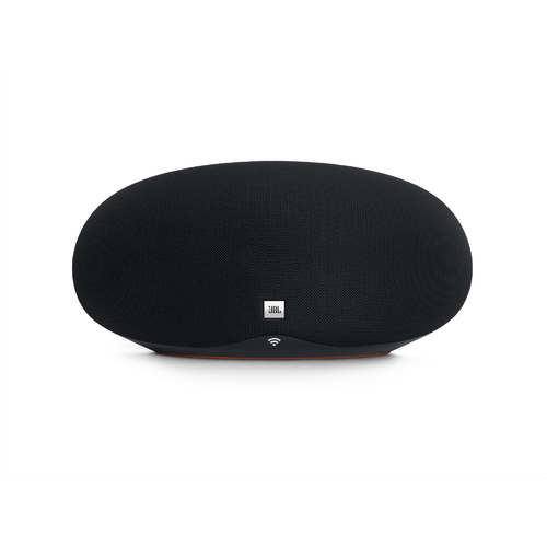 JBL Playlist Mono portable speaker 30W Schwarz