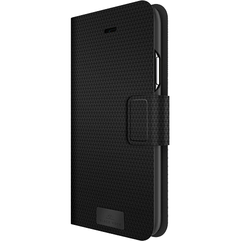Black Rock 2in1 Wallet Apple iPhone 11 Schwarz