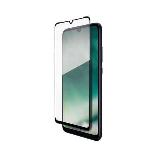 STRAX Tough Glass CF curved Redmi 7 Clear