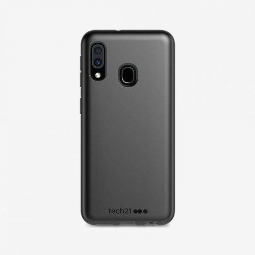Tech21 Studio Colour Samsung Galaxy A20E Schwarz