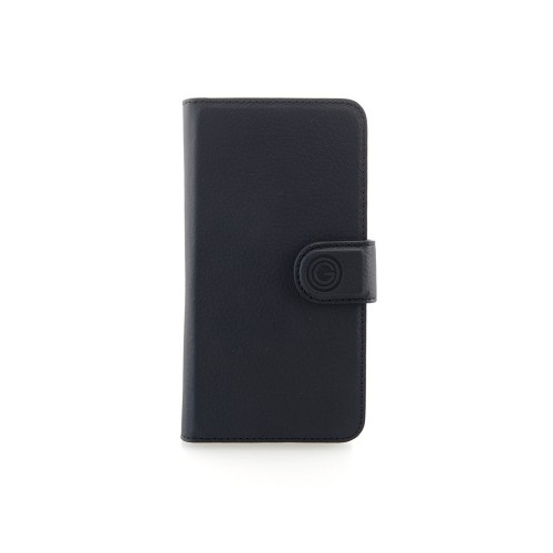 Mike Galeli Wallet Case JOSS Apple iPhone XS MAX Schwarz