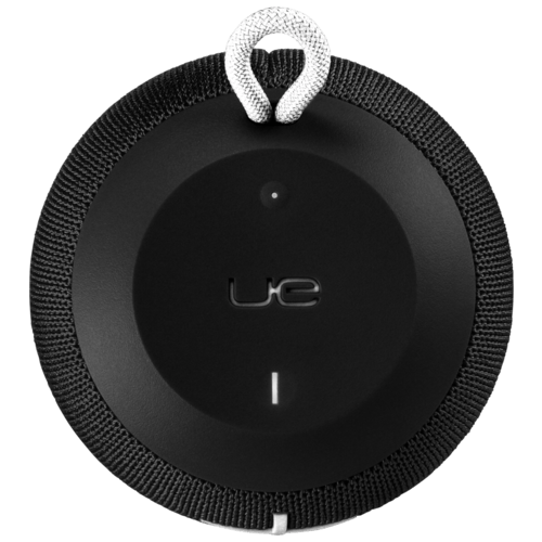 Logitech Ultimate Ears Wonderboom schwarz