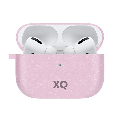 STRAX Eco Case AirPods pro Pink