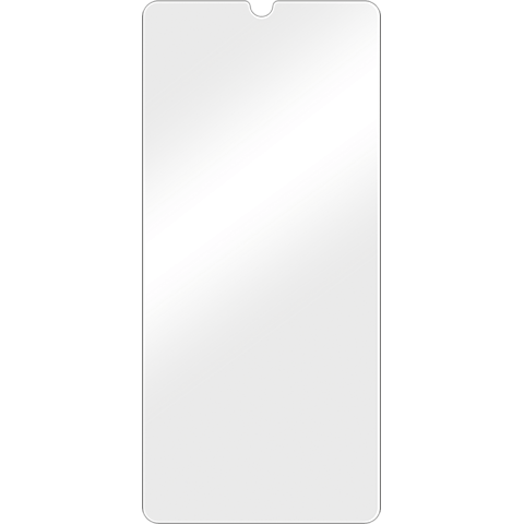 Displex Displex Safety Glas HUAWEI P30 lite Transparent