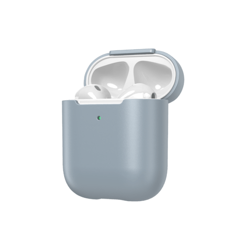 Tech21 Studio Colour Apple AirPods Pewter