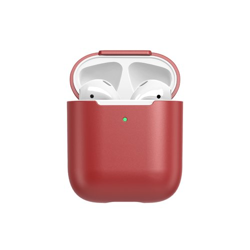 Tech21 Studio Colour Apple AirPods (Product)Red