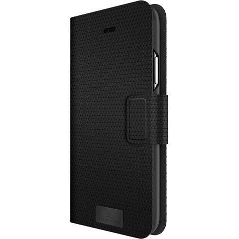 Black Rock 2in1 Wallet Apple iPhone 11 Pro Schwarz