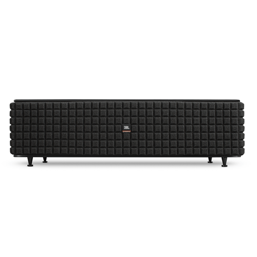 JBL HARMAN MULTIMEDIA Authentics L8 Schwarz