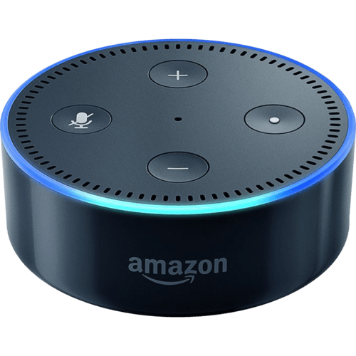 Amazon Amazon Echo Dot Schwarz