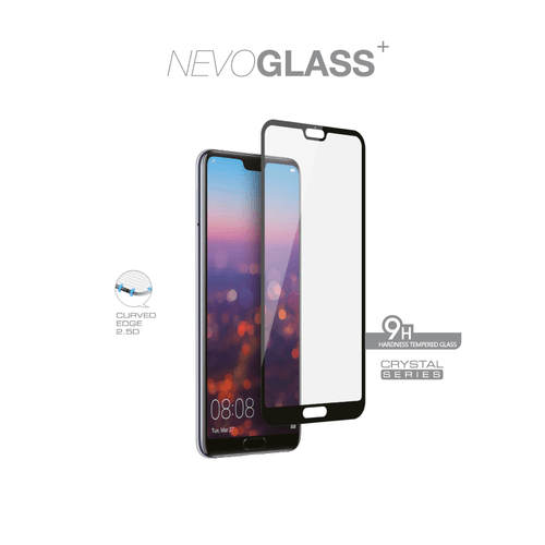 Nevox NEVOGLASS tempered glass Samsung A9 (2018) Transparent